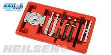 Mini Conjunto De Rodamiento Separador Divisor Extractor de engranajes