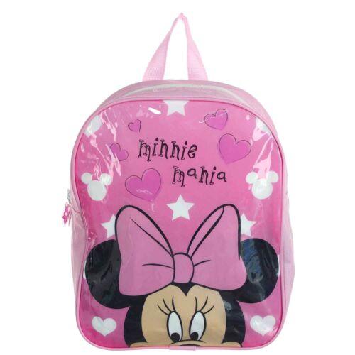 Sambro Kinderrucksack Minnie Maus minnie mania pink