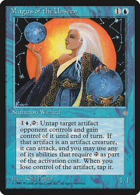 Reality Twist Ice Age NM-M Blue Rare MAGIC THE GATHERING MTG CARD ABUGames