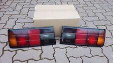 BMW 3 Series E30 320i 325i is iX Cabrio Alpina C2 B3 B6 MHW Smoked Taillights