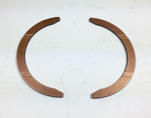 Lotus Esprit Excel Jensen Healey Sunbeam thrust bearings thrust washers