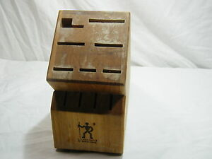 JA-Henckels-International-Logo-11-Slot-Birch-Wood-Knife-Block