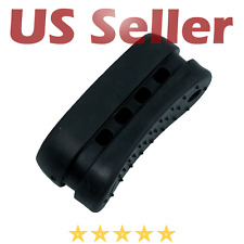"UTG 7.62 SKS Hunting Rifle Butt Stock Butt Pad 1"" Recoil Reduction Slip-on"
