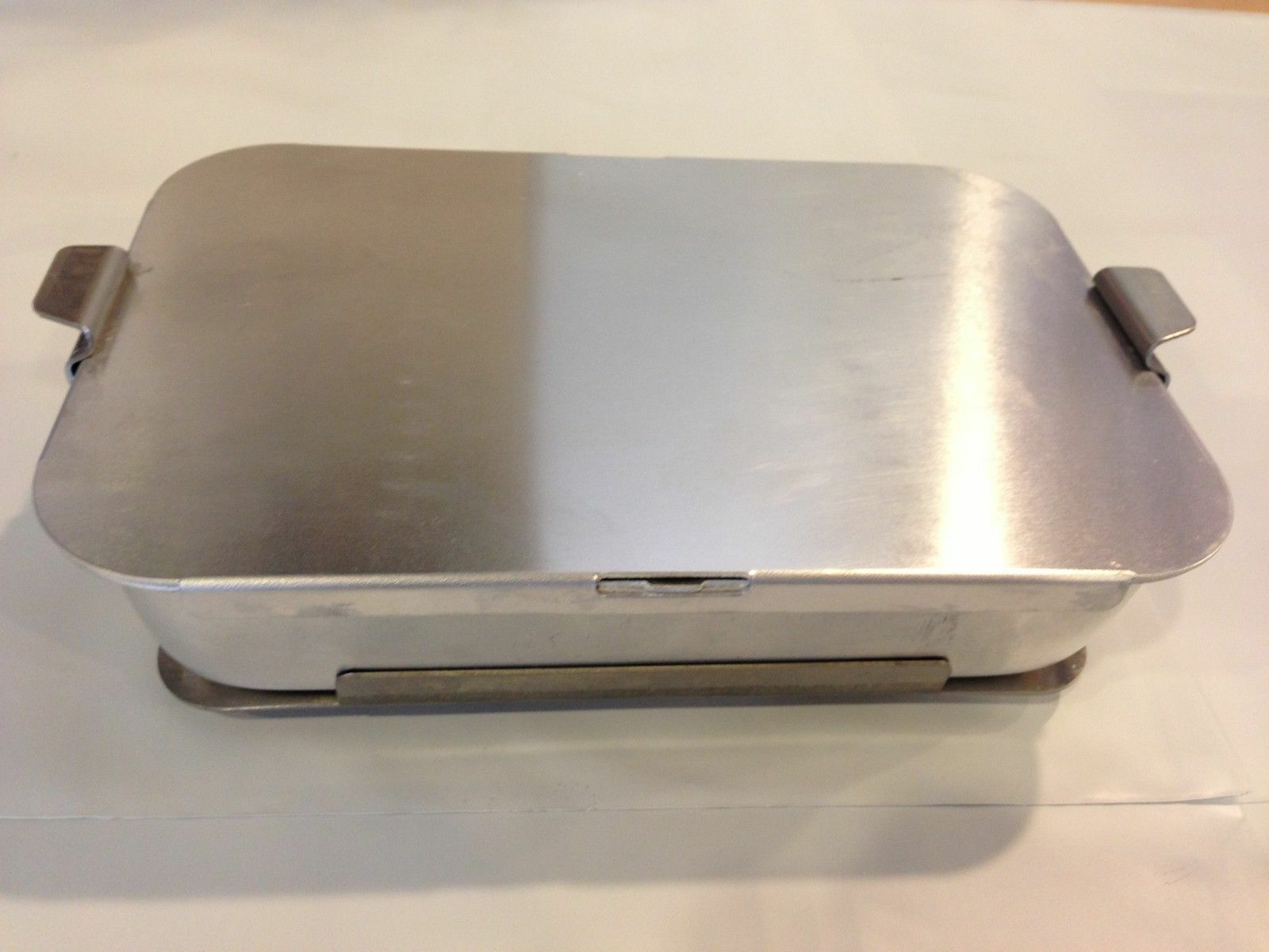 Cooker For Snowmobile ~ Hotdogger iv food warmer under hood exhaust cooker