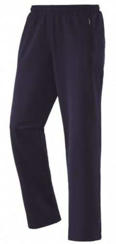 Schneider señores Stretch entrenamiento Sport ocio pantalones Horgen azul regular