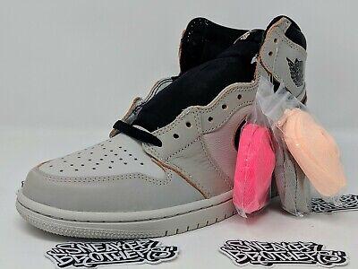Nike Air Jordan Retro I 1 High OG Defiant SB NYC To Paris Light