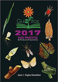 GuíaFitos2017. Guía práctica de productos fitosanitarios