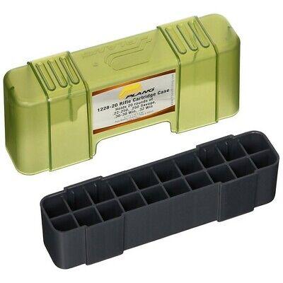 Big Size✅Plano Ammunition Field Box Ammo Storage Green✅ ✅New 100/% Fiber Made