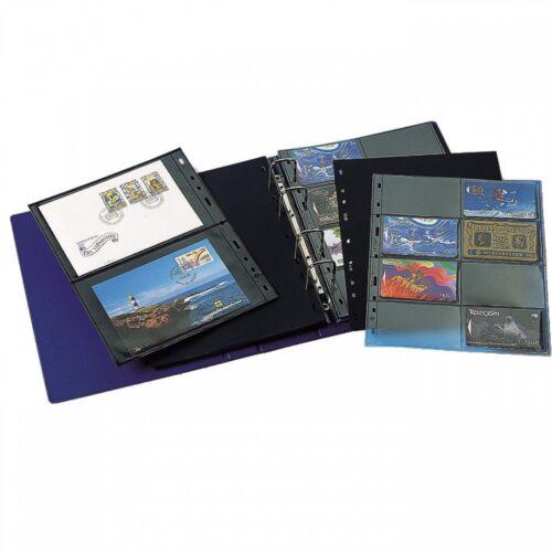 Slipcase Green World Paper Money Coin Binder New Giant Optima G 4 Rings Album