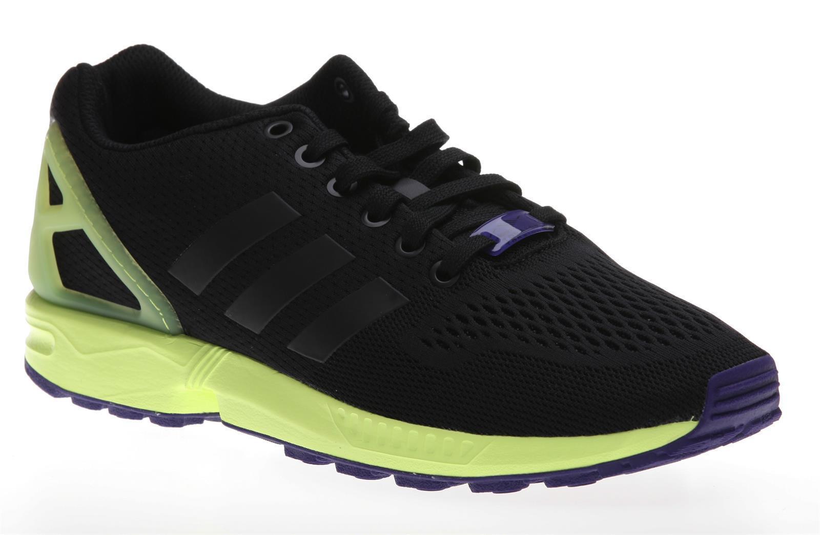 ADIDAS ZX Flux AF6318 homme  fonctionnement  chaussures  trainers sneakers, torsion
