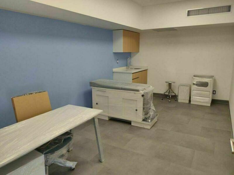 Renta de Consultorio dentro de Clinica Coyoacan