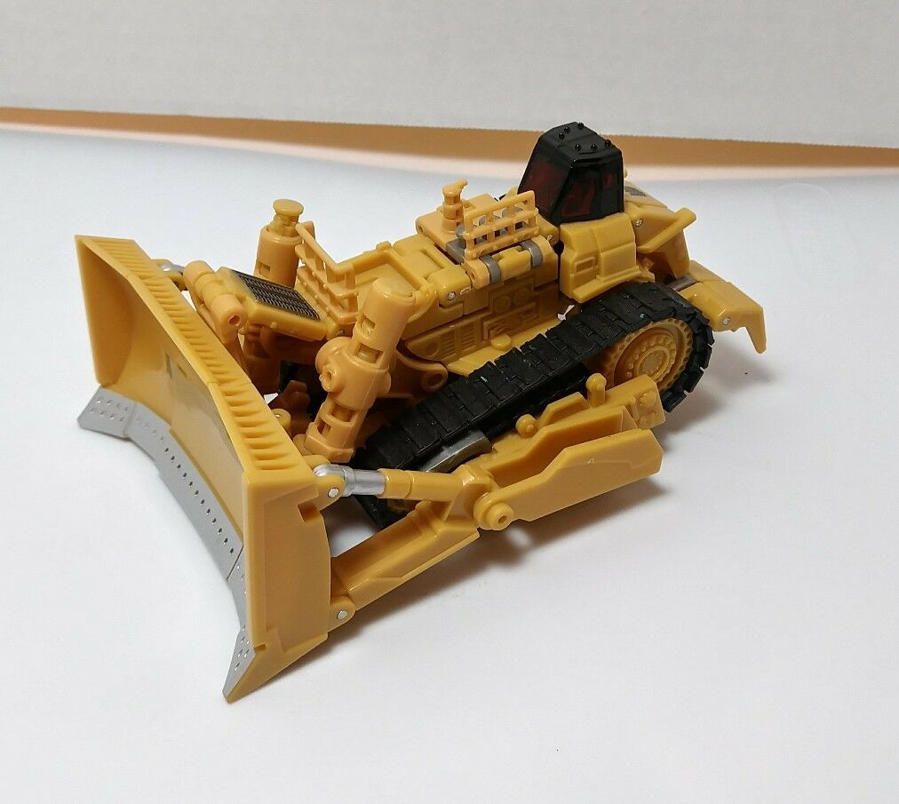 Transformers RAMPAGE Deluxe Class Revenge of the Fallen redF Movie