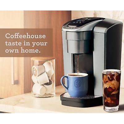 Keurig Coffee Cup Maker [K-Elite] Brewing System 2018