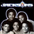 Triumph [Expanded Edition] by The Jacksons (CD, Sep-2008, Epic/Legacy)