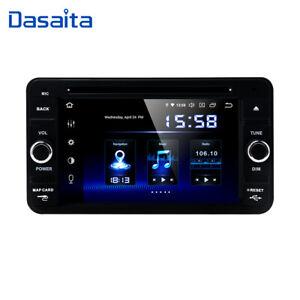 Autoradio DVD Stereo für Suzuki Jimny 2Din Android 10 GPS Navigation Bildschirm