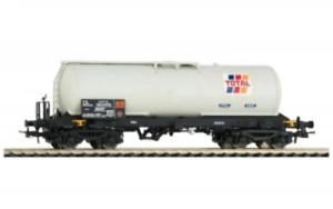 Jouef-HJ6179-HO-Gauge-SNCF-Total-Bogie-Tank-Wagon-V