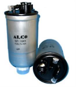 alco audi a4 a6 1 9tdi seat leon oil filter part num sp. Black Bedroom Furniture Sets. Home Design Ideas