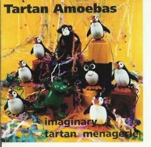 Tartan-Amoebas-Imaginary-Tartan-Menagerie-CD-1995