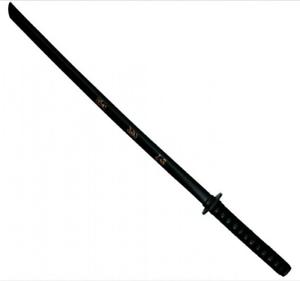 Black-Bokken-Training-Samurai-Wooden-Sword-Martial-Arts-Iaido-Training-Gift
