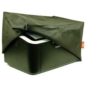 Drucker-Canon-Pixma-Pro-100S-Staubschutzhaube-Cover-Staubschutzhuelle-Haube