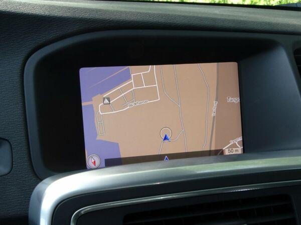 Volvo S60 2,0 D4 190 Momentum aut. billede 8