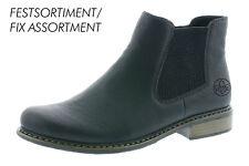RIEKER Schuhe Stiefelette L7190-00 NEU