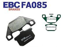 Bremsbacken EBC K709 hinten für Kawasaki EN 500 GT 550 VN 800 Z 750 ZL 600 ZR