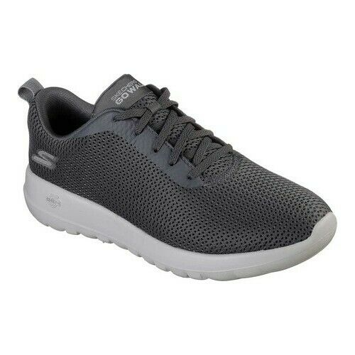 Precision Charcoal Mens Walking Shoe