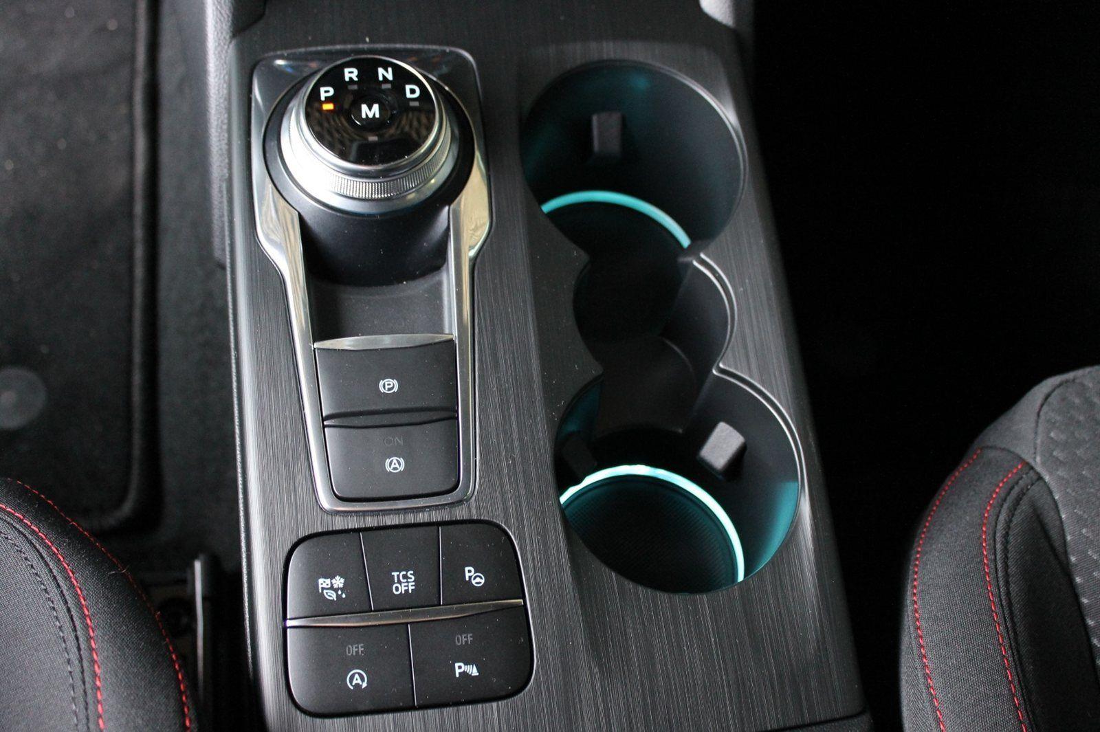 Ford Focus 1,5 EcoBoost ST-Line stc. aut. - billede 12
