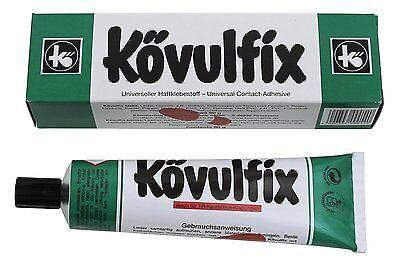 Radient Uni Lederkleber Textilkleber Kleber KÖvulfix 90 G Neu 7,77 Eur Bei 100 Ml Attraktive Designs; Heimwerker