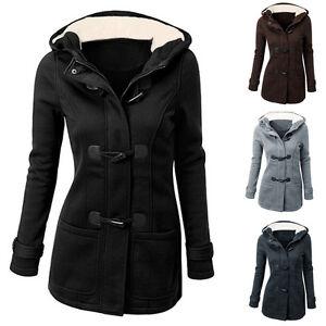 NEUF-hiver-Dame-de-femmes-epais-manteau-chaud-capuche-parka-veste-longue