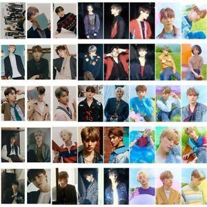 40PCS-SET-KPOP-SEVENTEEN-3RD-ALBUM-039-An-Ode-039-Photo-Cards-Lomo-Cards-Posters-Top