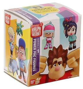 Wreck-It-Ralph-2-Power-Pac-Figure-Blind-Box-Series-1-BNIB-36801