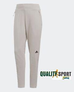 adidas Pantalon adidas Z.N.E. Striker bleu   CF6689 Filles