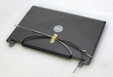 ORIGINAL DELL DISPLAY COVER REAR CAP DELL LATITUDE D430 P/N 0CG308 O283