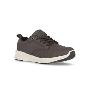 Trespass-Carlan-Mens-Memory-Foam-Low-Cut-Trainers-Lightweight-Shoes