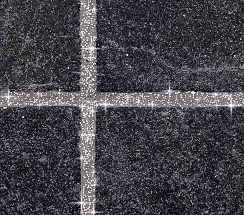 V 1 rtus Argent Holographique Glitter coulis Additif Anti-moisissure Tuiles Mosaïque Joint