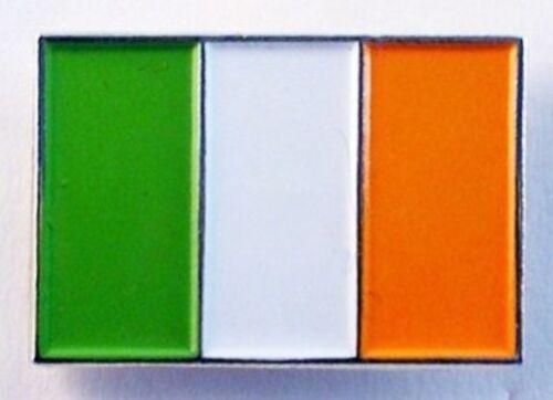 IRELAND FLAG LAPEL PIN BADGE EIRE IRISH REPUBLIC OB-05