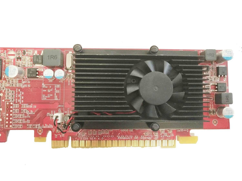 Graphics Card For HP NVIDIA GT705 1GB EMU2 DVI HDMI DDR3 PCI-E x16 757996-001
