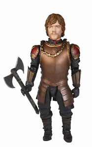 LEGACY GAME OF THRONES TYRION LANNISTER ACTIONFIGUR