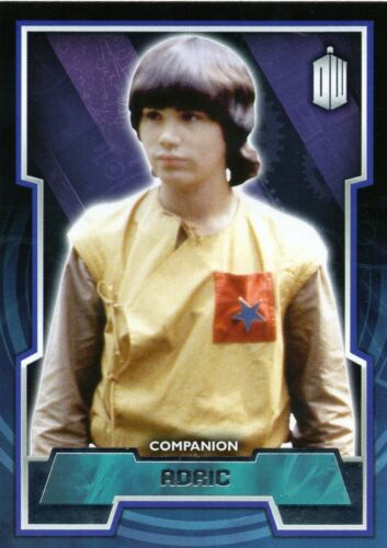 Dr Who  D//W   Individual Trading Cards