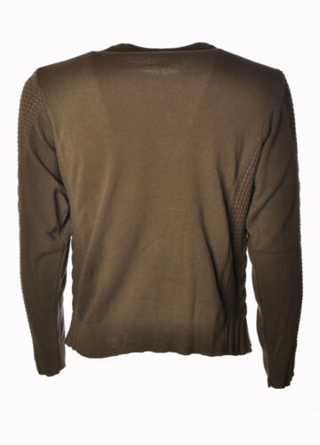 3737228a184111 Verde Messagerie Messagerie Pullover Pullover Uomo wPRvURX
