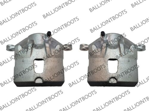 BRAKE CALIPERS FOR HYUNDAI TUCSON FRONT RIGHT /& LEFT PAIR OF