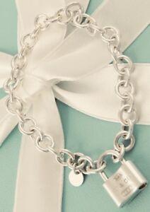 939ec16ec Tiffany & Co. Sterling Silver 7