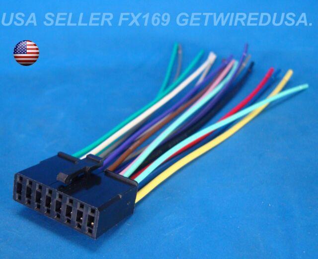 [SCHEMATICS_48IS]  Boss Planet Audio 16pin Radio Wire Harness Stereo Power Plug Head Unit Back  Clip for sale online | eBay | Boss Audio Bv9964b Wiring Harness |  | eBay