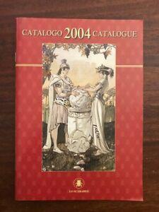 Catalogo-2004-Edizioni-d-039-Arte-Lo-Scarabeo