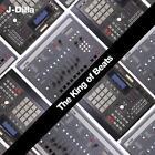 The King Of Beats von J. Dilla (2016)