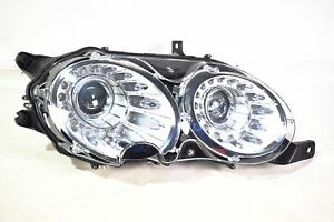 BENTLEY-CONTINENTAL-FLYING-SPUR-RIGHT-RHD-HEADLIGHT-2013-On-Facelift-4W2941016B
