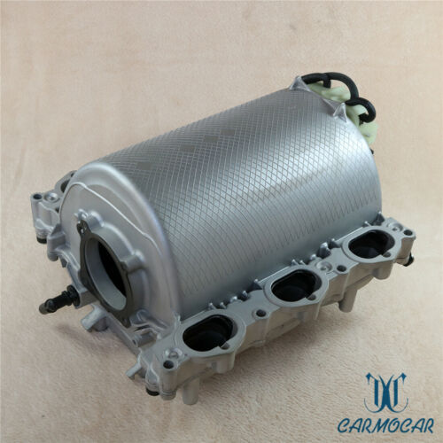 A2721402401 Fit For Mercedes-Benz 2005-2013 Intake Engine Manifold Assembly