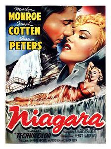 """""""NIAGARA TURNS 67"""""""